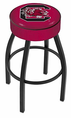 South Carolina Swivel Stool - Holland Bar Stool L8B1 University of South Carolina Swivel Counter Stool, 25