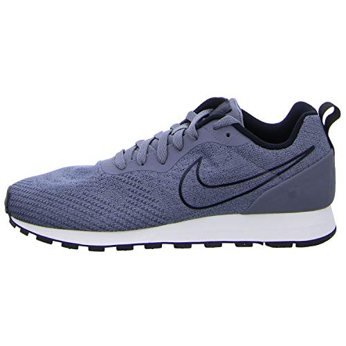 MD Mesh cool 2 Runner Ginnastica grey ENG Grigio Scarpe Basse da Nike Uomo TqPdxT