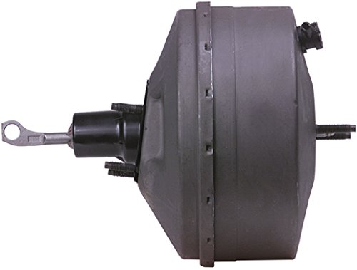Cardone 54-74400 Remanufactured Power Brake Booster (Booster Brake Parts)