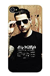 Catenaryoi Series Skin Case Cover Ikey Case For Iphone 4/4s(avenged Sevenfold)