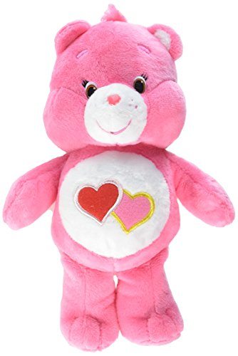 Lot Care Bear - 9