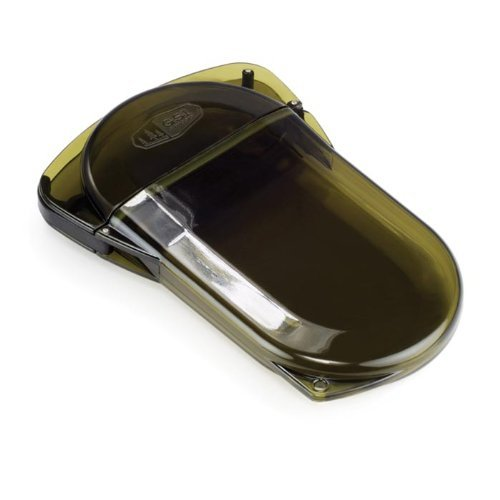 GSIポリプロピレンn-case 420オリーブby GSI B0153XZS96