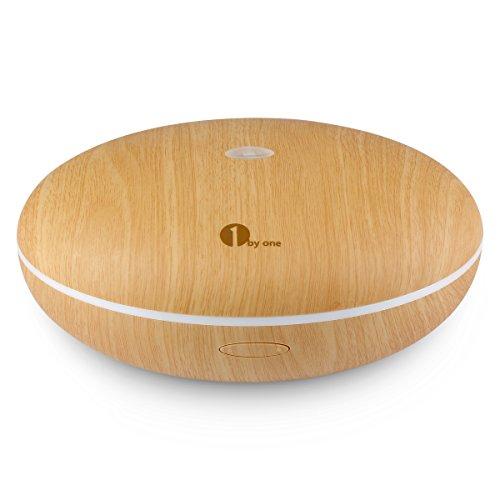 1byone Aromatherapy Essential Ultrasonic Humidifier