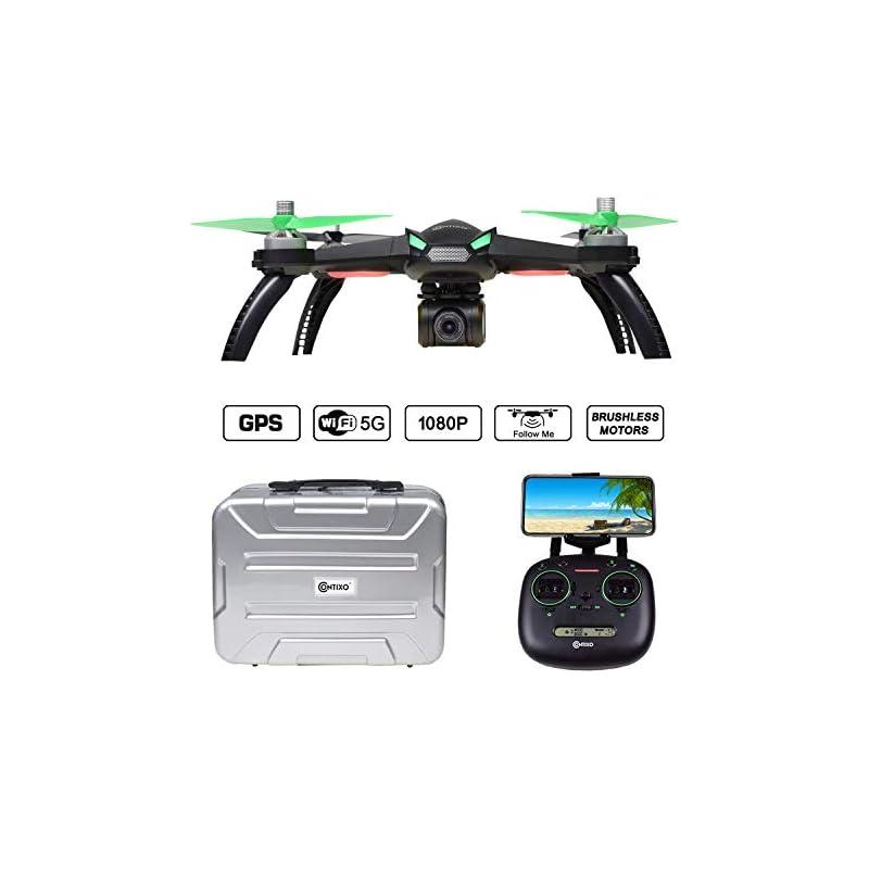 contixo-f20-rc-remote-app-controlled