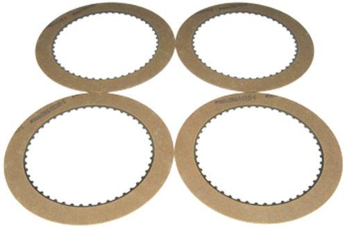 ACDelco 24202966 GM Original Equipment Automatic Transmission Intermediate Fiber Clutch Plate