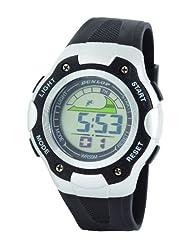 Dunlop DUN-238-G01 - Men's Watch, plastica, color: Black