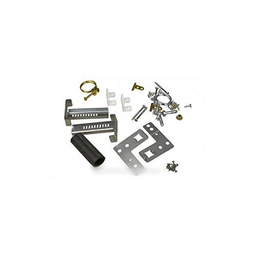 Bosch B/S/H - Kit de montaje para puerta lavavajillas para ...
