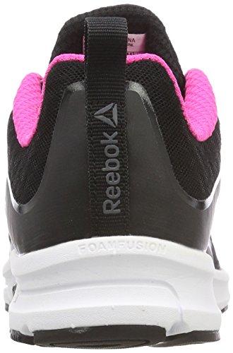 Blackwhiteacid Black Women's Pinksilver Shoes Running Cm9011 Reebok BqpCwxgC