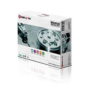 """Memup Internal Hard Drive 2TB 3.5"""" 2048GB SATA - Disco duro (3.5"""", 2048 GB, 7200 RPM, SATA)"""
