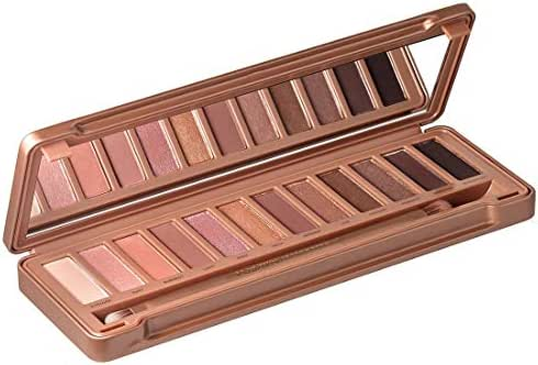 Eyeshadow: Urban Decay Naked3 Eyeshadow Palette