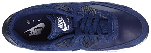 Uomo Max Blu Navy Midnight da 2 NIKE LTR Air Midnight Ginnastica 90 0 Ultra White Navy Scarpe Summit qwH4vC