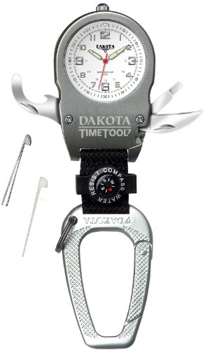 Time Tool Dakota - Dakota Men's Time Tool Watch,White,One Size