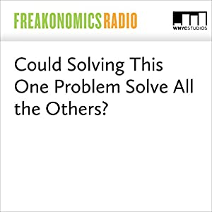 Could Solving This One Problem Solve All the Others?