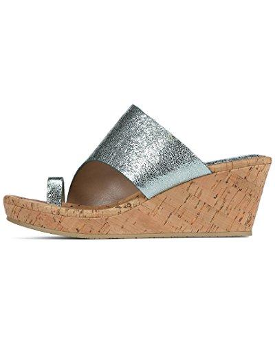 Sandalo Con Zeppa Di Donald Pliner, 8.5