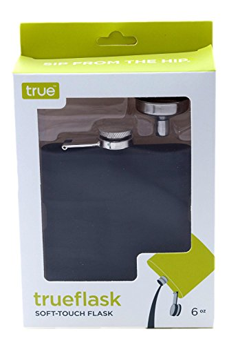 True-Fabrications-Soft-Touch-Black-TrueFlask-2-pack