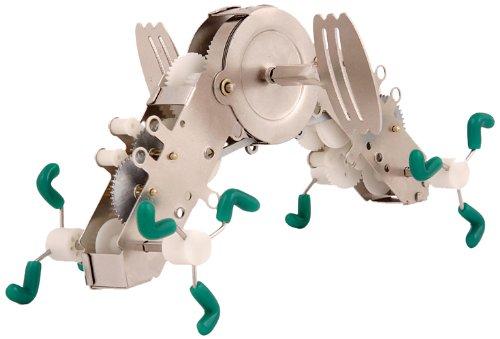 image Kikkerland KK1529 Robot le Pinch - Coloris aléatoire