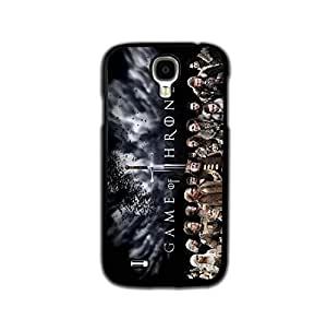 Tomhousomick Custom Design A Song Of Ice And Fire : Game of Thrones Case Cover For Samsung Galaxy S4 IV 2015 Hot New Style wangjiang maoyi by lolosakes