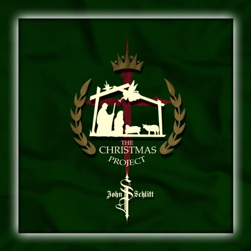 John Schlitt Christmas Project - The Christmas Project