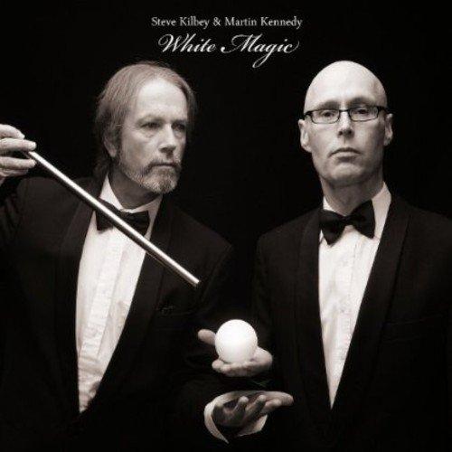 White Magic (Steve Martin Cd)