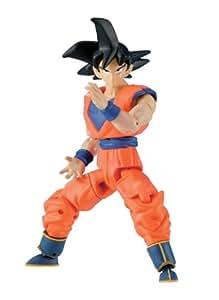 Dragonball Z Kai 5 Inch Articulated Action Figure Goku (japan import)