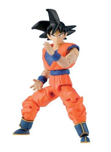 amazon com bandai dragonball z kai 5 inch articulated action figure