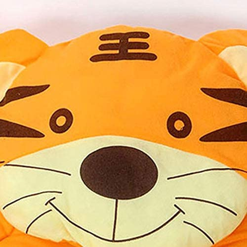 Yimeng Cartoon Tiger Game Gym Blanket Educational Baby Toy Kids Play Mat Soft Crawling Mat Kids Creeping Mat Tapete Carpet Padbaby play mat play mat mtg playmat