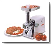 Back to Basics Electric Meat Grinder