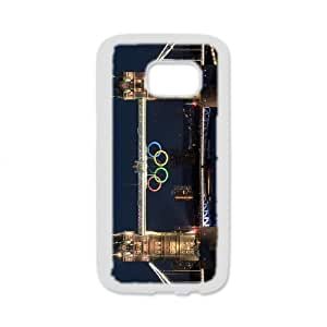 London Tower Bridge England The New Samsung Galaxy S7 edge Phone Case USA5253557