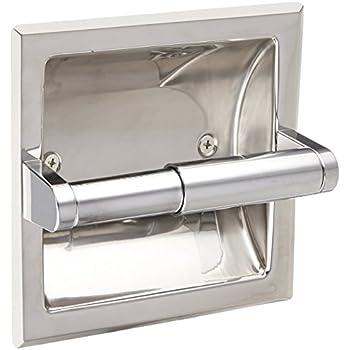 Amazon.com: Rocky Mountain Goods Recessed Toilet Paper