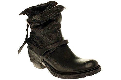 CREAM METAL - Botines de vaquero para mujer/Botas Botines mivall - 612209, color multicolor, talla 36: Amazon.es: Zapatos y complementos