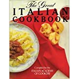 Great Italian Cookbook, Outlet Book Company Staff and Random House Value Publishing Staff, 0517635534