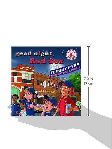 Good Night, Red Sox