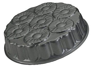 Nordic Ware Pineapple Upside Down Cake Pan (6)
