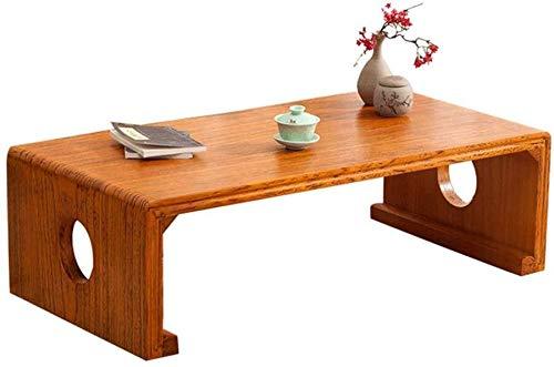 AZHom Ventana GJY Mesa de café tatami Vector antiguo piano Tabla ...