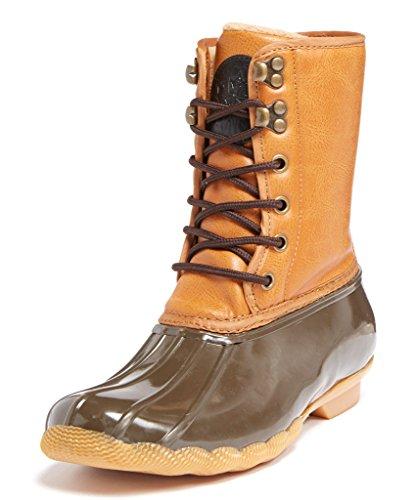 Arktisk Plunge Kvinna Daisey Boot Tan-brun