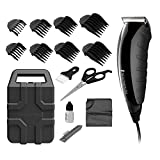 Remington HC5850 Virtually Indestructible Haircut & Beard Trimmer, Hair Clippers, Beard Trimmer, Clippers