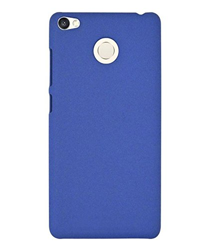 size 40 f2e90 0db25 COVERNEW Back Cover for Xiaomi Redmi Note 5A-Royal Blue: Amazon.in ...