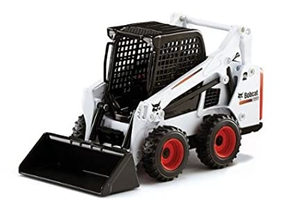 BOB6989077 BOBCAT - Bobcat S570 Skid Steer Loader USA