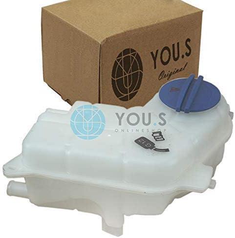 You S Original Ausgleichsbehälter Kühlmittel Deckel 8e0121403 Auto