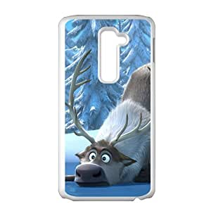 COBO Funny Frozen Seven Design Best Seller High Quality Phone Case For LG G2 by runtopwell