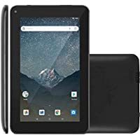 Tablet M7S Go, Multilaser, Nb316, 16, 7'', Preto