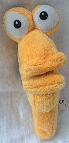 Disney Handy Manny Rusty Yellow Wrench Tool 9