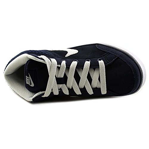 new style 64eb6 a8811 Barato Nike Capri 3 Mid LTR (PS), Zapatillas de Tenis para Niños,