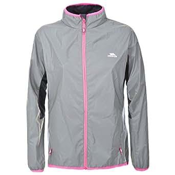 Trespass Womens/Ladies Lumi Active Jacket With Full