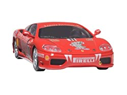 Revell 07138 1/32 Snap Ferrari 360 Challenge Markus Lehner by Revell AG Germany