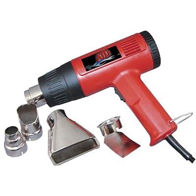 ATD Tools 3736 Dual Temperature Heat Gun Kit: Automotive