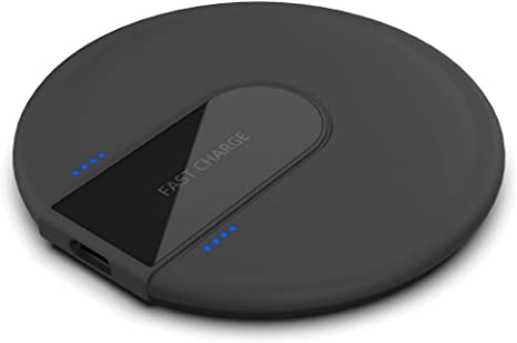 chargeur sans fil qi a induction patch xperia z3 compact