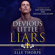 Devious Little Liars: A High School Bully…