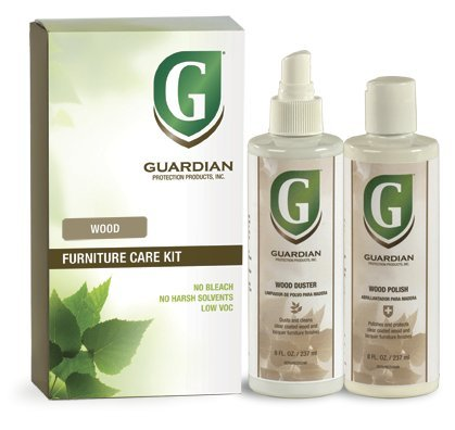 Guardian Wood Care System
