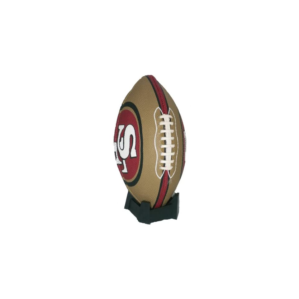 San Francisco 49ers Tailgater Football   NFL Football